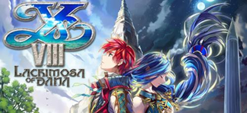 1 10 - دانلود بازی Ys VIII Lacrimosa of DANA برای PC