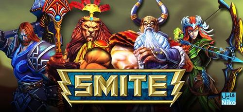 2 10 - دانلود بازی Smite برای PC بکاپ استیم