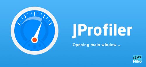 EJ Technologies JProfiler