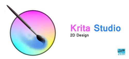 Krita Studio