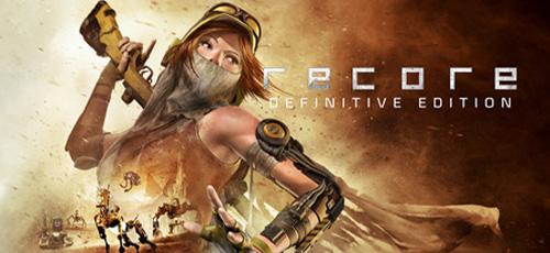 1 10 - دانلود بازی ReCore Definitive Edition برای PC