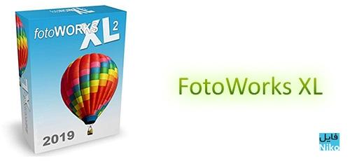 1 8 - دانلود FotoWorks XL 2019 v19.0.4 نرم افزار ویرایش آسان عکس