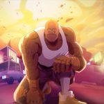 6 1 150x150 - دانلود بازی Shaq Fu a Legend Reborn Barack Fu برای PC