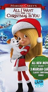 All I Want For Christmas Is You 2017 158x300 - دانلود انیمیشن All I Want For Christmas Is You 2017  با دوبله فارسی