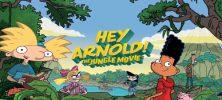 Hey Arnold The Jungle Movi 222x100 - دانلود انیمیشن Hey Arnold The Jungle Movie 2017 دوبله فارسی دو زبانه