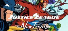 Justice League The New Frontier 1 222x100 - دانلود انیمیشن Justice League The New Frontier 2008 با زیرنویس فارسی