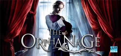 The Orphanage - دانلود فیلم سینمایی The Orphanage 2007 با دوبله فارسی دو زبانه