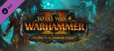 Total War WARHAMMER II – Curse of the Vampire Coast 222x100 - دانلود بازی Total War WARHAMMER II برای PC