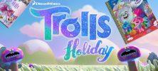 Trolls Holiday 222x100 - دانلود انیمیشن Trolls Holiday 2017