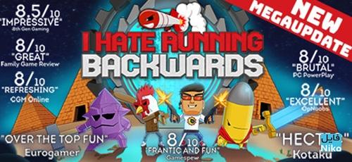 1 18 - دانلود بازی I Hate Running Backwards High Stakes برای PC