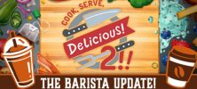 1 24 222x100 - دانلود بازی Cook Serve Delicious 2 Barista برای PC