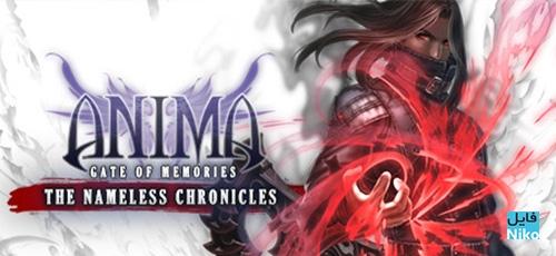 1 7 - دانلود بازی Anima Gate of Memories The Nameless Chronicles برای PC