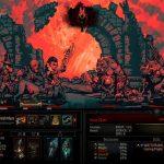 دانلود بازی Darkest Dungeon: The Color Of Madness برای PC استراتژیک بازی بازی کامپیوتر نقش آفرینی