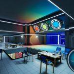 دانلود بازی The Spectrum Retreat برای PC استراتژیک بازی بازی کامپیوتر ماجرایی