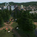 دانلود بازی Cities Skylines Parklife برای PC استراتژیک بازی بازی کامپیوتر شبیه سازی