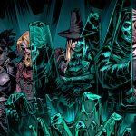 6 2 150x150 - دانلود بازی Darkest Dungeon: The Color Of Madness برای PC