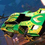 دانلود بازی Rocket League Jurassic World Car Pack DLC برای PC اکشن بازی بازی کامپیوتر مسابقه ای ورزشی
