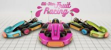 All Star Fruit Racing 222x100 - دانلود بازی All-Star Fruit Racing برای PC