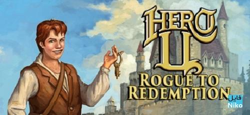 header 12 - دانلود بازی Hero-U Rogue to Redemption برای PC