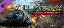 header 14 222x100 - دانلود بازی X-Morph Defense - Survival Of The Fittest برای PC
