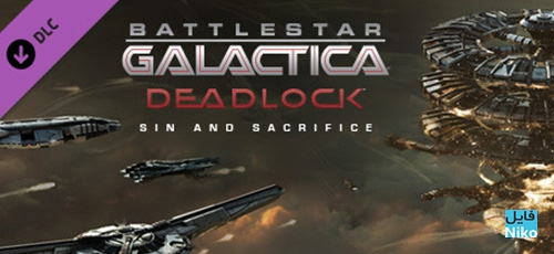 header 19 - دانلود بازی Battlestar Galactica Deadlock برای PC