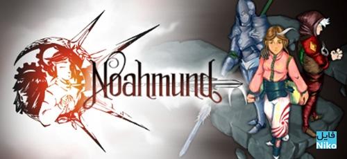 1 14 - دانلود بازی Noahmund برای PC