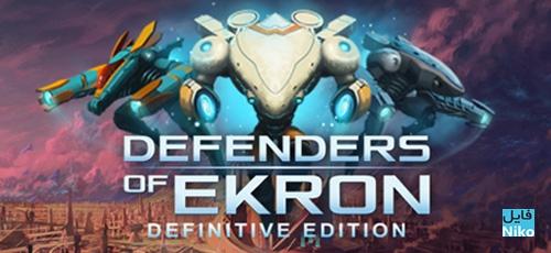 1 16 - دانلود بازی Defenders of Ekron Definitive Edition برای PC