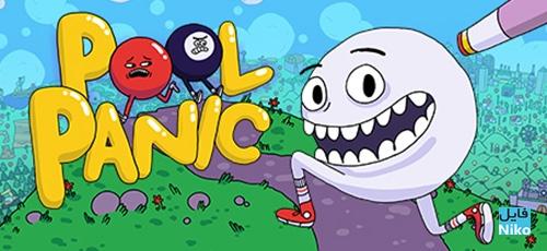 1 34 - دانلود بازی Pool Panic برای PC