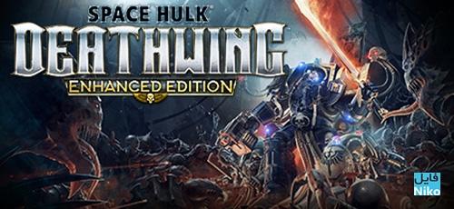 1 42 - دانلود بازی Space Hulk Deathwing Enhanced Edition برای PC