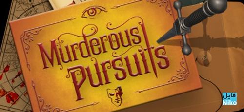 1 48 - دانلود بازی Murderous Pursuits برای PC