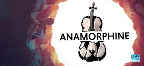 1 5 - دانلود بازی Anamorphine برای PC