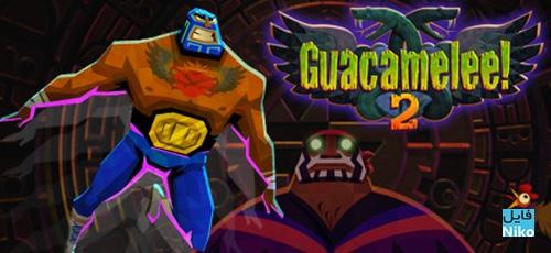 1 54 - دانلود بازی Guacamelee 2 برای PC
