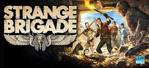 1 90 - دانلود بازی Strange Brigade برای PC
