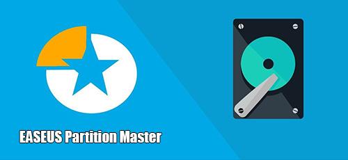 1 96 - دانلود EASEUS Partition Master All Editions 15.5 نرم افزار پارتیشن بندی هارد