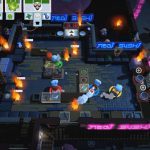 دانلود بازی Overcooked 2 برای PC اکشن بازی بازی کامپیوتر