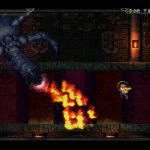دانلود بازی La-Mulana 2 برای PC اکشن بازی بازی کامپیوتر ماجرایی