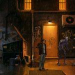 دانلود بازی Unavowed برای PC بازی بازی کامپیوتر ماجرایی نقش آفرینی