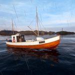 دانلود بازی Fishing Barents Sea Line and Net Ships برای PC بازی بازی کامپیوتر شبیه سازی