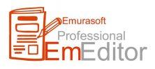 Emurasoft EmEditor 222x100 - دانلود Emurasoft EmEditor Professional 18.9.4 ویرایشگر حرفه ای متن