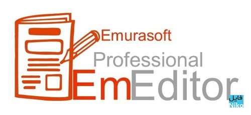 Emurasoft EmEditor 500x230 - دانلود Emurasoft EmEditor Professional 19.0.0 ویرایشگر حرفه ای متن