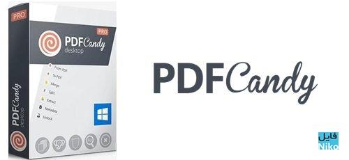 Icecream PDF Candy Desktop 500x230 - دانلود Icecream PDF Candy Desktop Pro 2.71 ویرایش و تبدیل فایل های PDF
