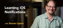 Lynda Learning iOS Notifications 222x100 - دانلود Lynda Learning iOS Notifications آموزش اعلان های آی او اس