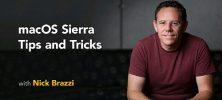 Lynda macOS Sierra Tips and Tricks 222x100 - دانلود Lynda macOS Sierra Tips and Tricks آموزش نکته ها و حقه های مک او اس سیرا