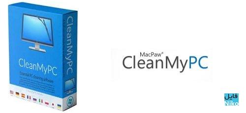 MacPaw CleanMyPC 500x230 - دانلود MacPaw CleanMyPC 1.9.6.1581 پاکسازی فایل های اضافی ویندوز