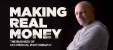 Making Real Money The Business of Commercial Photography 222x100 - دانلود Making Real Money: The Business of Commercial Photography آموزش عکاسی تجاری