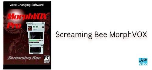 Screaming Bee MorphVOX