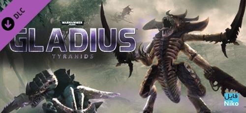 دانلود بازی Warhammer 40000 Gladius Relics of War برای PC