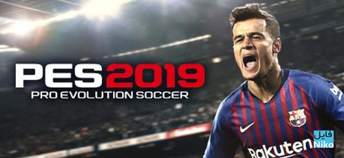 دانلود بازی PES 2019 برای PC