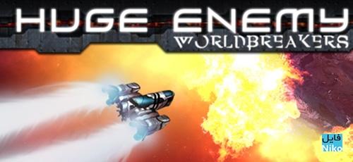 1 110 - دانلود بازی Huge Enemy Worldbreakers برای PC