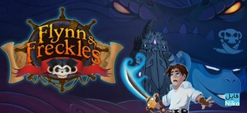 1 116 - دانلود بازی Flynn and Freckles برای PC